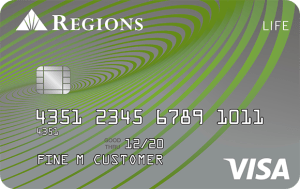 Regions Bank Card Activation