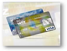 UBL Wiz Card Activation
