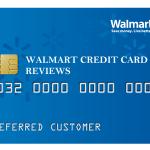 Walmart Credit Card Activation
