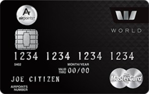 Westpac MasterCard Activation