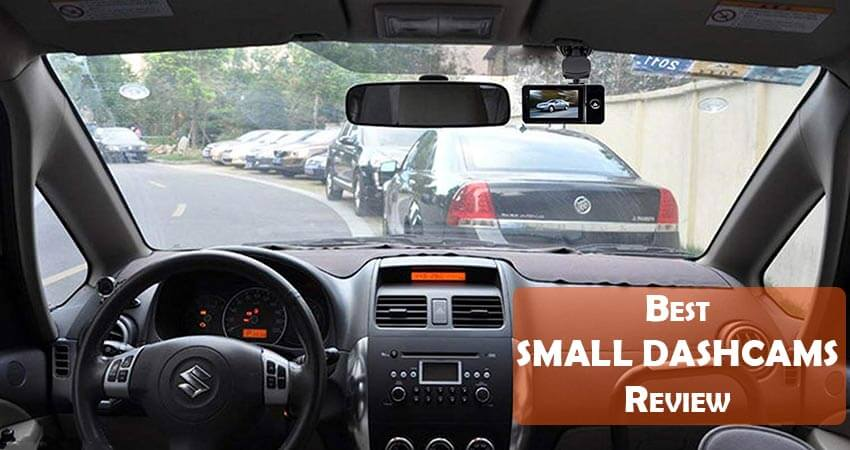 Best Small Dash Cams