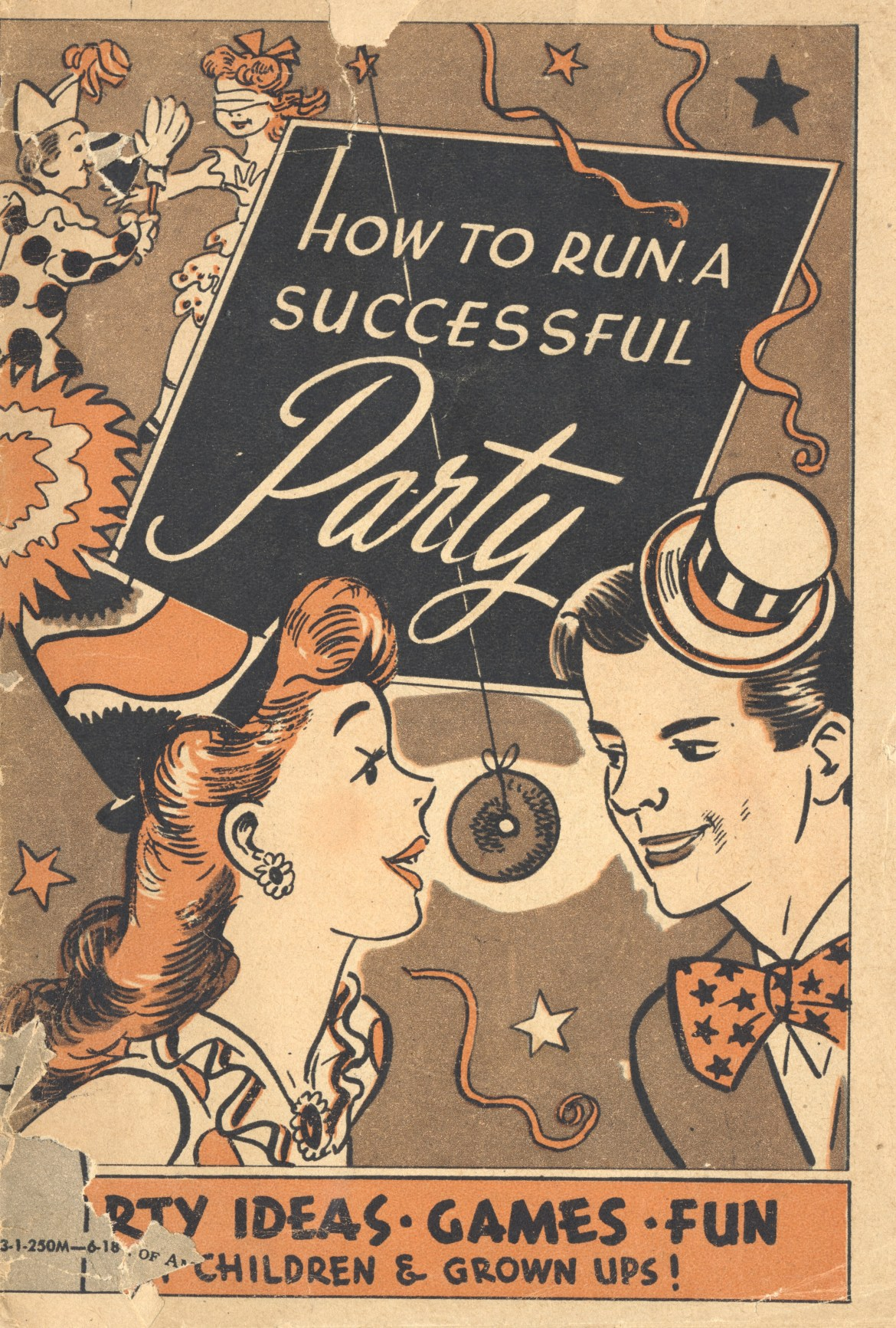 How To Run a Successful Party