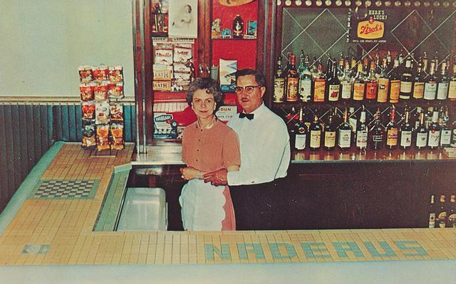 Nadeau's Sportsmen Bar – Port Huron, Michigan