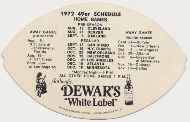 1972-san-francisco-49ers-schedule-2