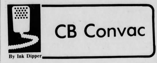 CB Convac: QSLs: Imaginative Calling Cards