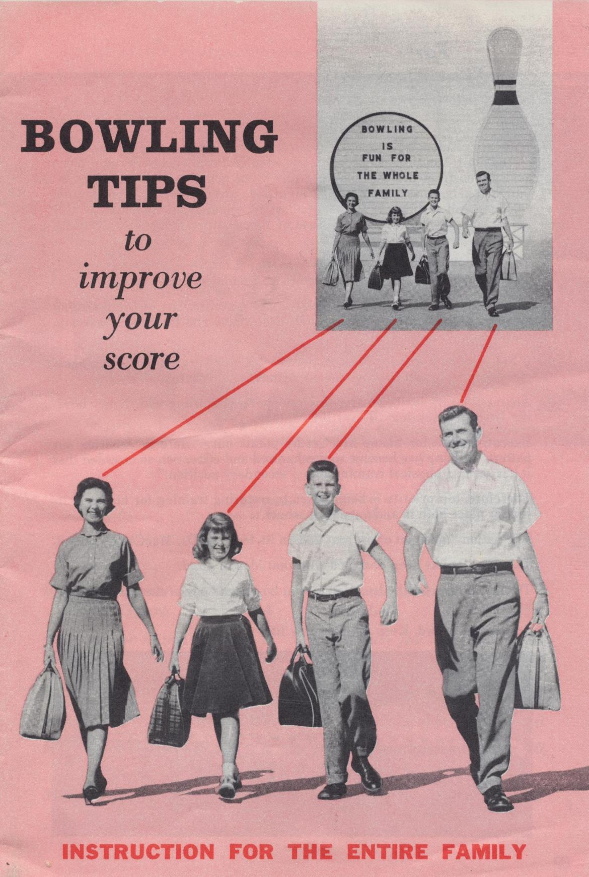 Bowling Tips To Improve Your Score
