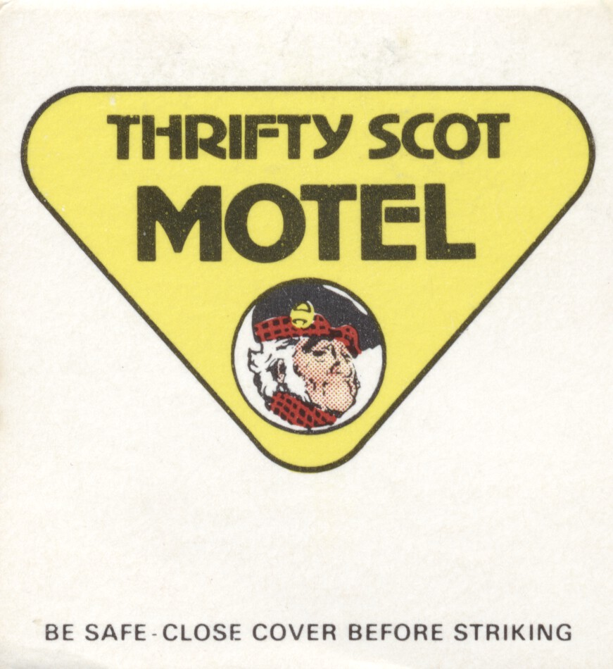 Thrifty Scot Motels
