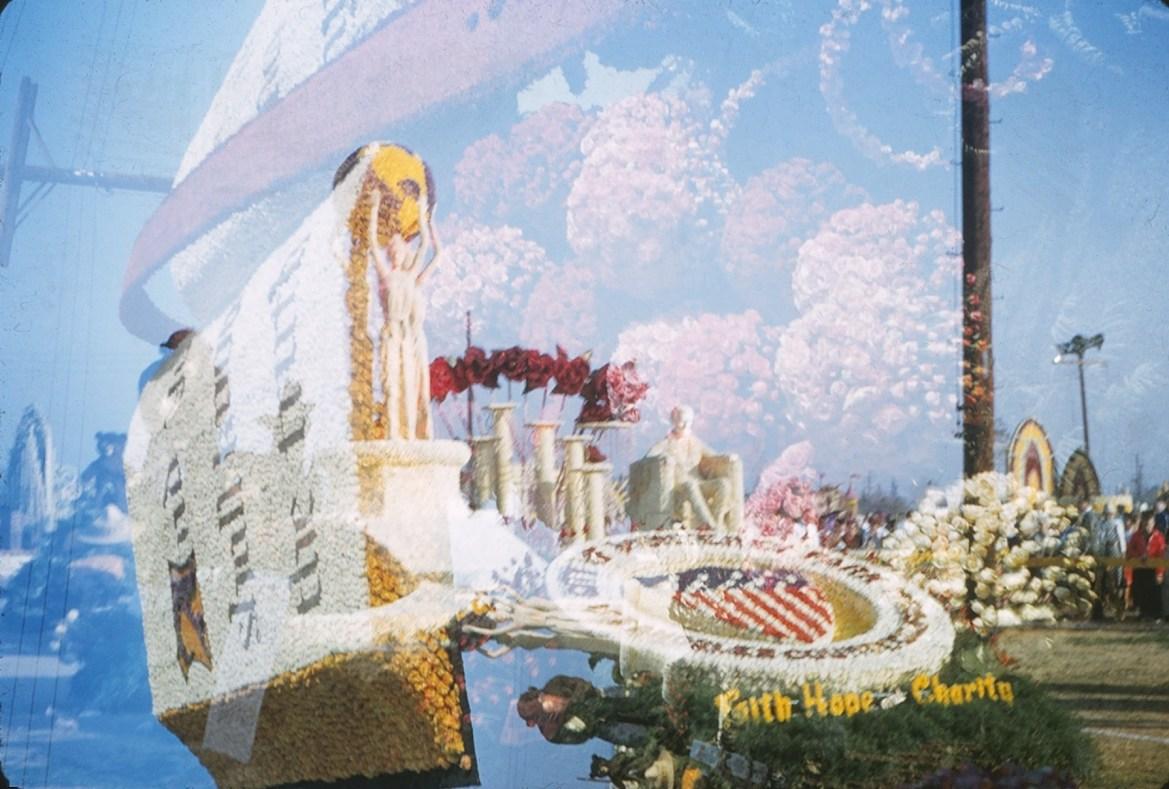 1964 Tournament of Roses Parade