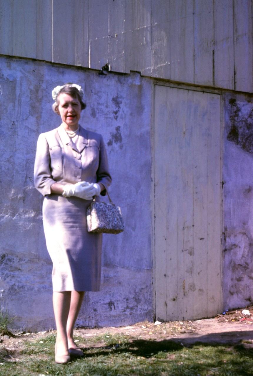 Easter, 1962