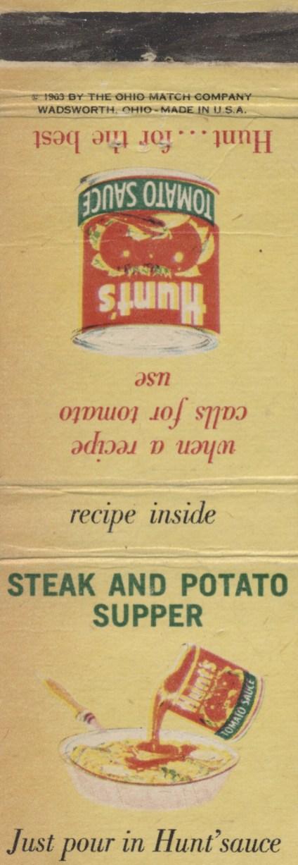 Steak and Potato Supper (1)