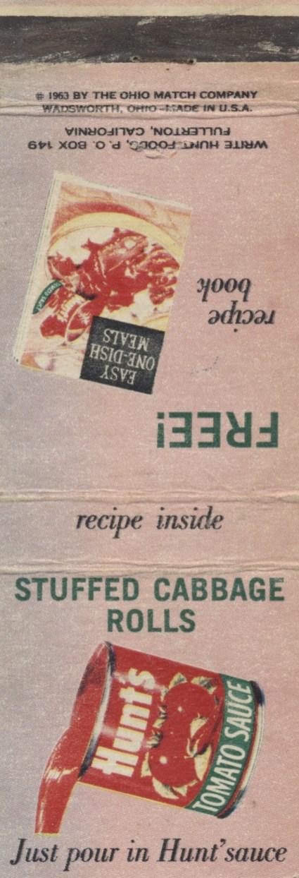 Stuffed Cabbage Rolls (1)