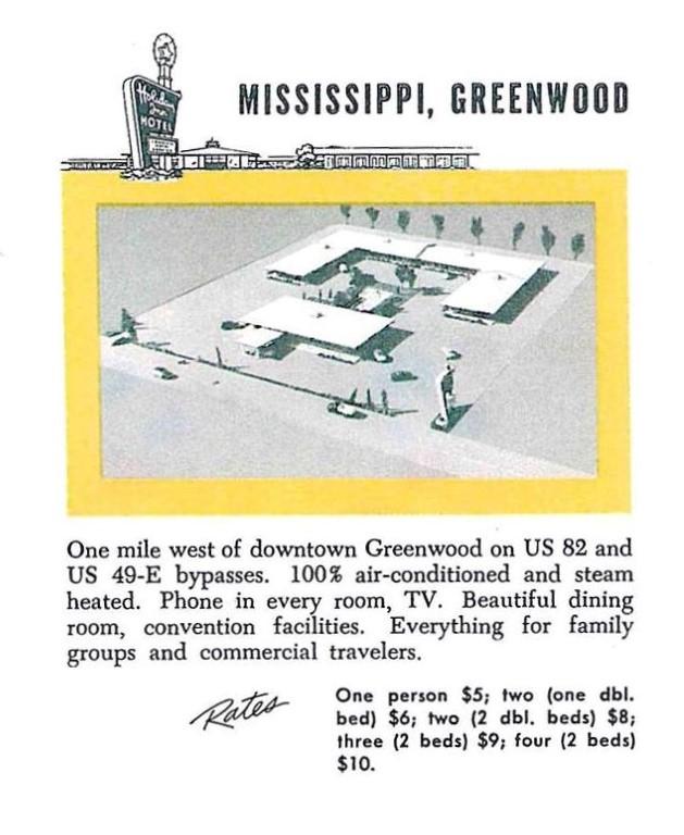 MS, Greenwood