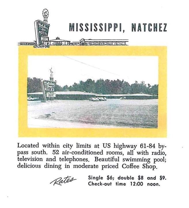 MS, Natchez