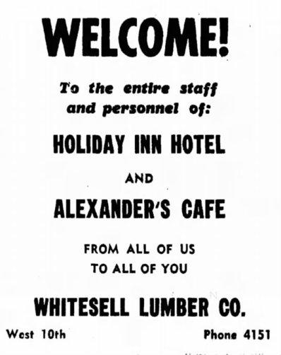 KS, Great Bend - 1956-05-18 - Great Bend Tribune, 18 May 1956, Fri, Page 11