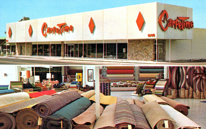 Carpetime Floor Covering Company – Phoenix, Arizona