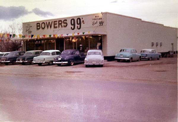 Bowers 99'r – Boise, Idaho