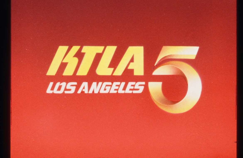 KTLA Channel 5 Slides