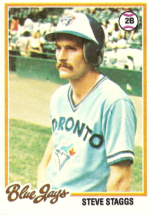 Steve Staggs 78