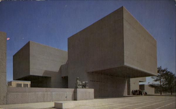Everson Museum Of Art Syracuse NY