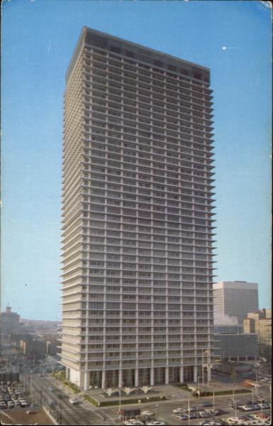 Humble Building Houston TX