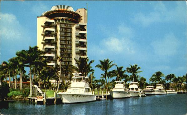 Pier 66 Fort Lauderdale FL