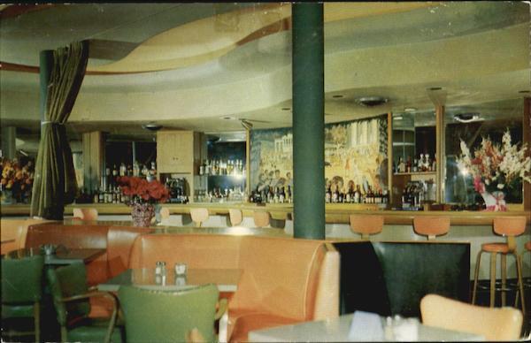 The Crystal Restaurant 537 547 Penn St Reading PA