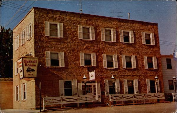 Hubbell House Mantorville, MN