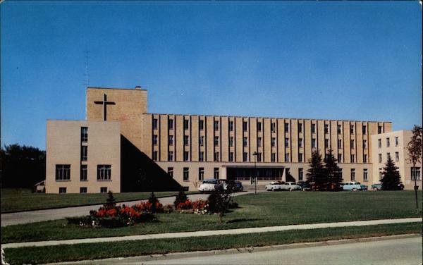 St Joseph Hospital School Of Nursing Flint MI