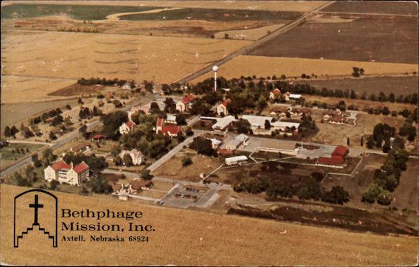 Bethphage Mission Axtell NE