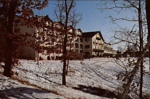 Chestnut Mountain Resort Galena IL