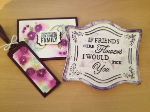 Card, Tag and Plaque
