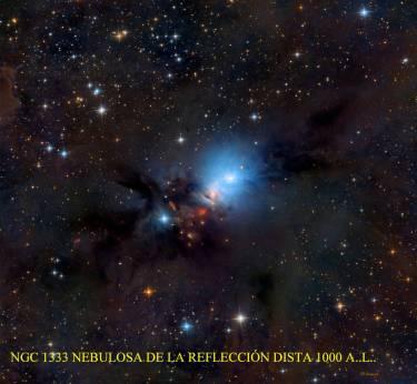 NGC1333_NEBULOSA DE LA REFLECION A 1000 A.LUZ