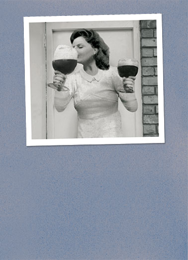 Birthday Cards Drinking Funny Cards Free Postage Included