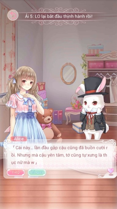 Soi Alice 3D 7
