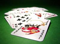 Азартные карточные игры, игра в карты,карточные пасьянсы ...