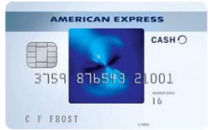 Amex Blue Cash Everyday Credit Card login