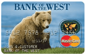 Bank Of The West Credit Card Login