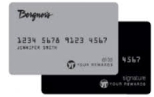 Bergner's Credit Card Login