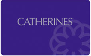 Catherines Credit Card Login