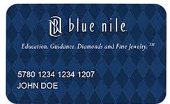 Blue Nile Credit Card Online