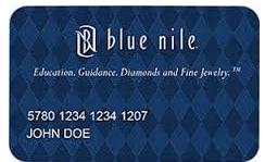 Blue Nile Credit Card Online
