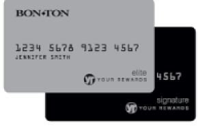 Bon-Ton Credit Card Online