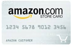 Amazon Store Card Login