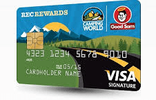Certain fees and restrictions may apply. Good Sam Camping World Credit Card Login Online | Apply Now | Card Gist