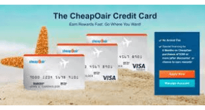One Travel Credit Card