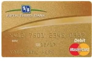 Fifth Third Real Life Rewards Credit Card