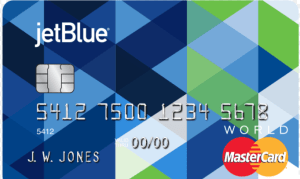 Jetblue Credit Card Login