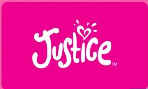 Justice Credit Card
