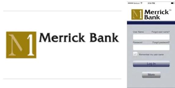 Merrick Bank Credit Card Log in Online | Apply Now -