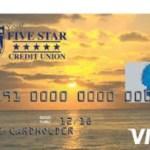 Five Star Bank Visa Business Cash Credit Card Login Online | Apply Now